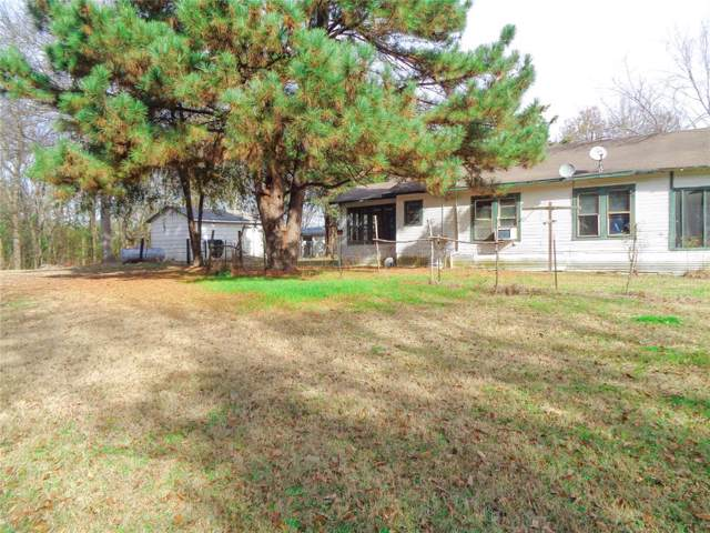120 Vz County Road 3613, Edgewood, TX 75117 (MLS #14239787) :: RE/MAX Landmark