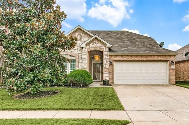 2800 Cedar Ridge Lane, Fort Worth, TX 76177 (MLS #14239811) :: Century 21 Judge Fite Company