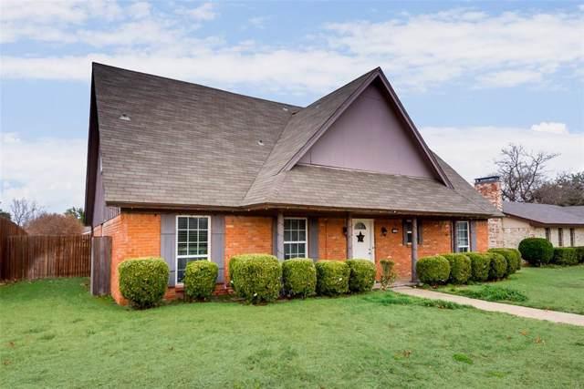 2121 Blossom Lane, Richardson, TX 75081 (MLS #14239832) :: Baldree Home Team