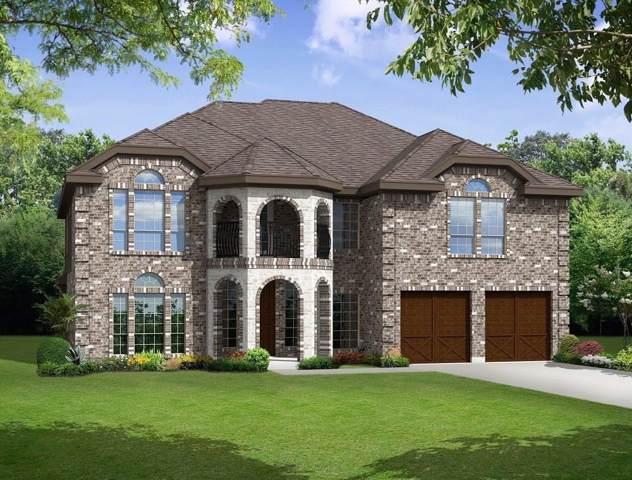 3116 Hickory Lane, Celina, TX 75009 (MLS #14239850) :: The Good Home Team