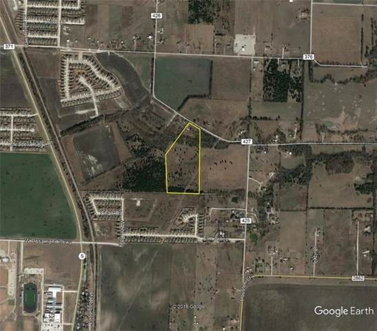 2360 County Road 427, Anna, TX 75409 (MLS #14239855) :: The Good Home Team