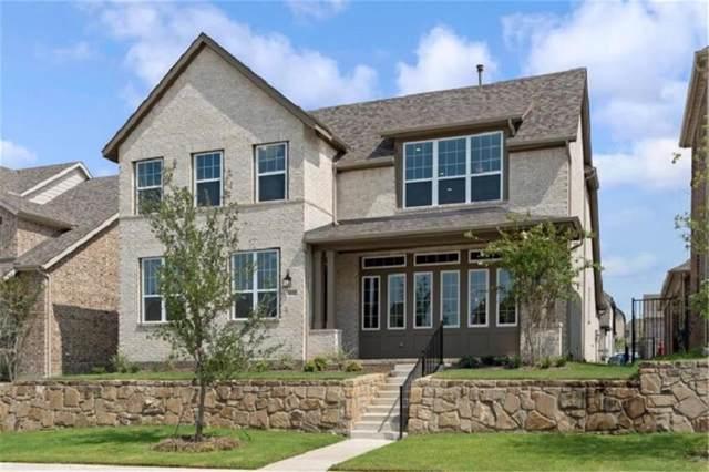 1561 William Way, Farmers Branch, TX 75234 (MLS #14239863) :: Tenesha Lusk Realty Group