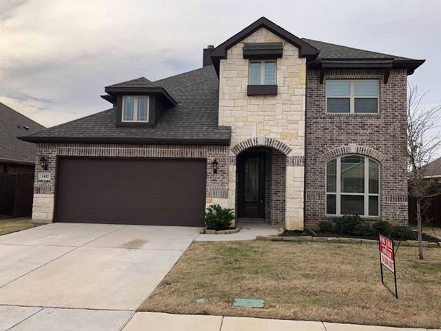 3432 Varsity Drive, Oak Point, TX 75068 (MLS #14239869) :: Robbins Real Estate Group