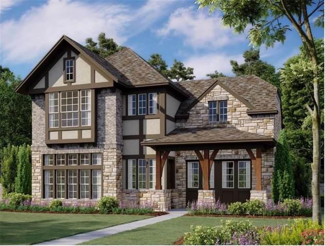1470 William Way, Farmers Branch, TX 75234 (MLS #14239873) :: Tenesha Lusk Realty Group