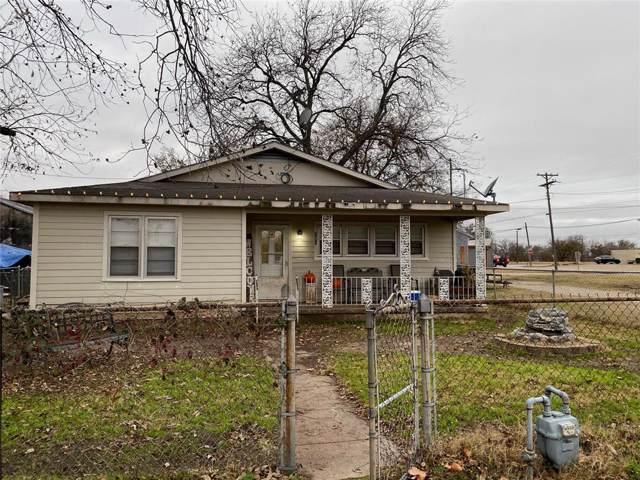 191 Old Mill Road, Rhome, TX 76078 (MLS #14239874) :: Trinity Premier Properties
