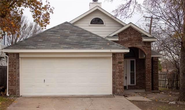 6700 W Driffield Circle W, North Richland Hills, TX 76182 (MLS #14239895) :: Tenesha Lusk Realty Group