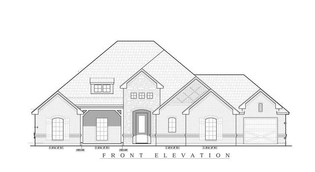9008 Lazy Oak Drive, New Fairview, TX 76247 (MLS #14239897) :: Frankie Arthur Real Estate