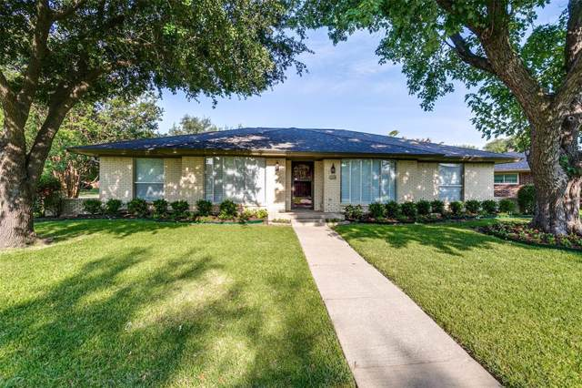 1809 Greenway, Plano, TX 75075 (MLS #14239905) :: The Hornburg Real Estate Group