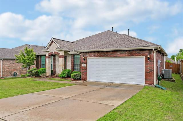 1206 Cedar Branch Drive, Wylie, TX 75098 (MLS #14239909) :: The Good Home Team