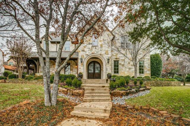 1400 Fountain Grass Court, Westlake, TX 76262 (MLS #14239924) :: Tenesha Lusk Realty Group