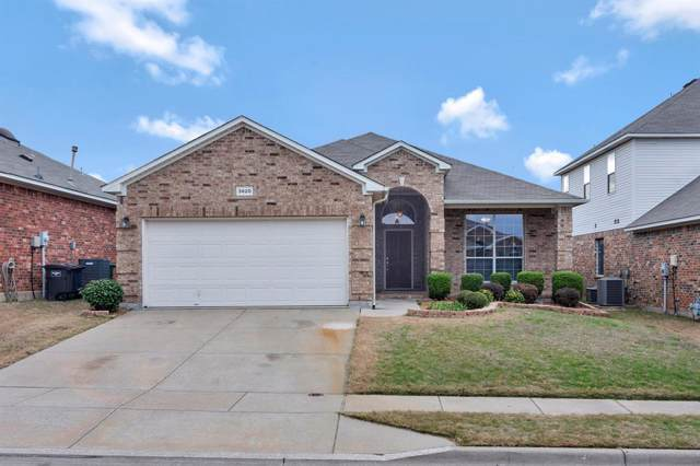 3820 Confidence Drive, Fort Worth, TX 76244 (MLS #14239928) :: Century 21 Judge Fite Company