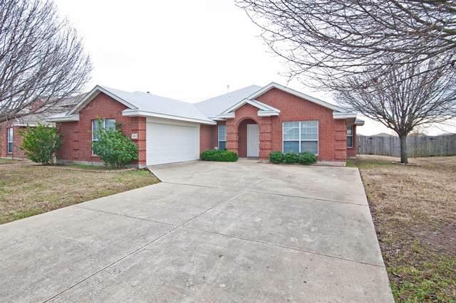4601 Peach Tree Lane, Sachse, TX 75048 (MLS #14239931) :: Tenesha Lusk Realty Group