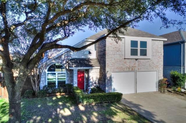 1617 Collin Drive, Allen, TX 75002 (MLS #14239946) :: North Texas Team | RE/MAX Lifestyle Property