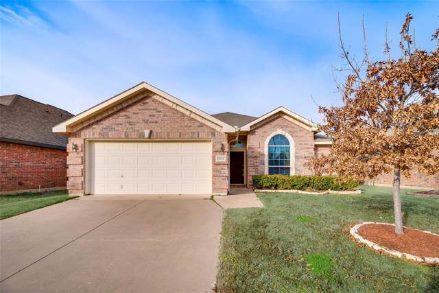 8249 Fall Crest Drive, Fort Worth, TX 76053 (MLS #14239952) :: The Good Home Team