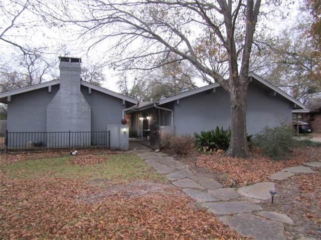 160 Royal Lane, Commerce, TX 75428 (MLS #14239959) :: The Kimberly Davis Group