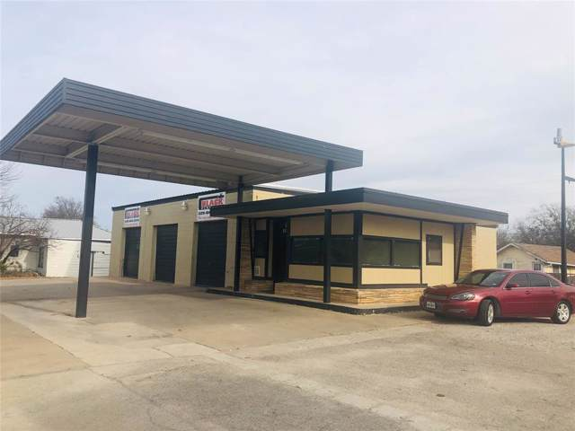 1512 Coggin Avenue, Brownwood, TX 76801 (MLS #14239961) :: Robbins Real Estate Group