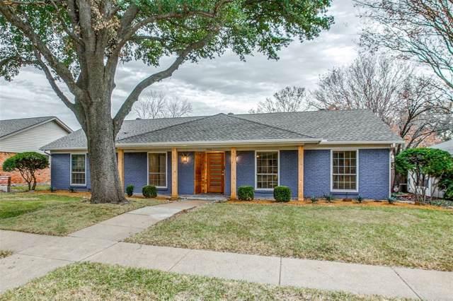7642 El Pensador Drive, Dallas, TX 75248 (MLS #14239983) :: The Good Home Team