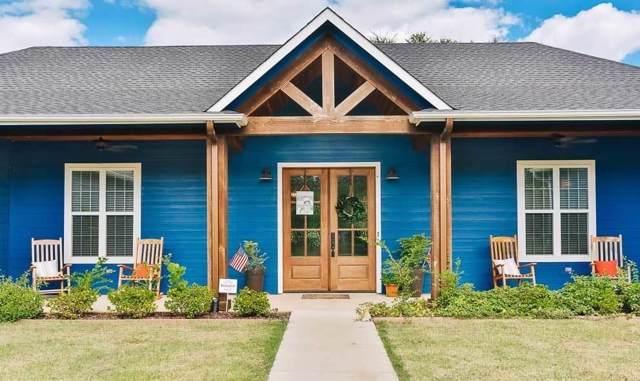12976 County Road 431, Tyler, TX 75706 (MLS #14239985) :: Tenesha Lusk Realty Group