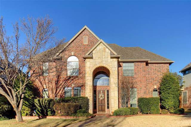 8016 Fallmeadow Circle, Plano, TX 75024 (MLS #14239991) :: The Good Home Team