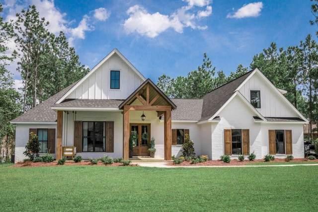 Lot 24 George Road, Howe, TX 75459 (MLS #14240026) :: All Cities Realty