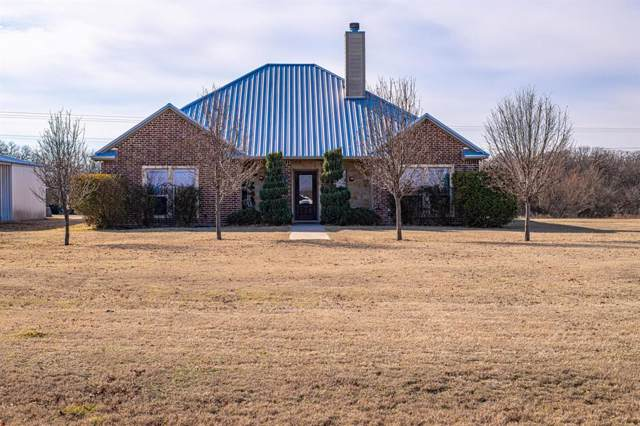 460 County Rd 1697, Sunset, TX 76270 (MLS #14240036) :: NewHomePrograms.com LLC