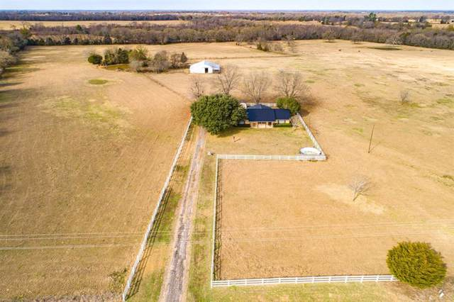 10438 Fm 17, Grand Saline, TX 75140 (MLS #14240067) :: Frankie Arthur Real Estate