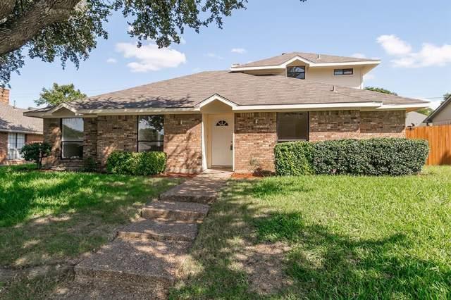 6536 Bronze Leaf Drive, Plano, TX 75023 (MLS #14240086) :: Van Poole Properties Group