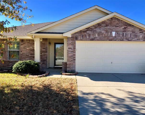 315 Broken Arrow, Krum, TX 76249 (MLS #14240105) :: Robbins Real Estate Group