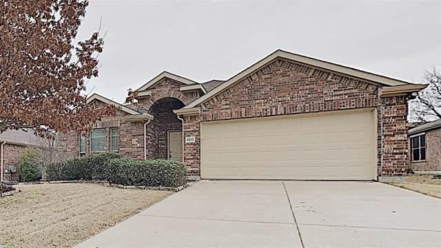 5213 Beacon Lane, Mckinney, TX 75071 (MLS #14240129) :: Potts Realty Group