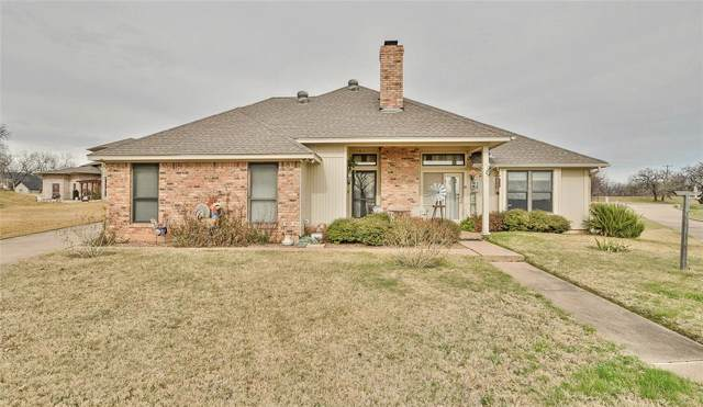10118 Ravenswood Road, Granbury, TX 76049 (MLS #14240143) :: Real Estate By Design