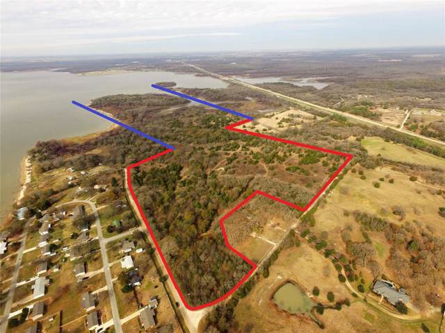 0 Co Road 4022, Kemp, TX 75143 (MLS #14240155) :: Ann Carr Real Estate
