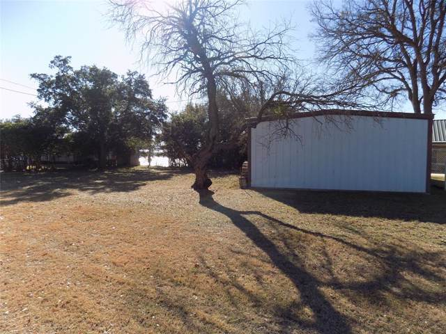 5571 County Road 594, Brownwood, TX 76801 (MLS #14240161) :: The Tonya Harbin Team