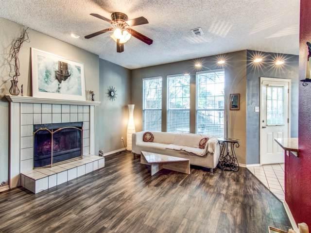 6705 Ashglen Place, Plano, TX 75023 (MLS #14240167) :: Trinity Premier Properties