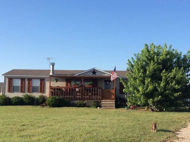 441 Quail Chase Drive, Decatur, TX 76234 (MLS #14240175) :: NewHomePrograms.com LLC