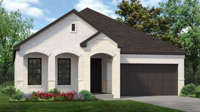 7209 York Street, North Richland Hills, TX 76180 (MLS #14240180) :: Trinity Premier Properties