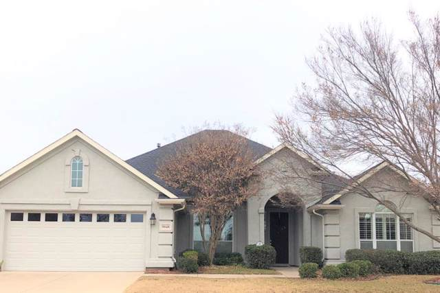 9048 Crestview, Denton, TX 76207 (MLS #14240181) :: The Hornburg Real Estate Group