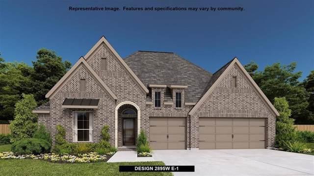 8712 Roseway Trail, Mckinney, TX 75071 (MLS #14240202) :: Van Poole Properties Group