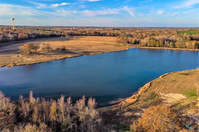 7187 County Road 4712, Larue, TX 75770 (MLS #14240208) :: Real Estate By Design