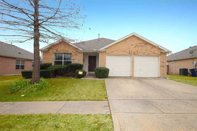 3019 Sawgrass Drive, Wylie, TX 75098 (MLS #14240227) :: The Good Home Team