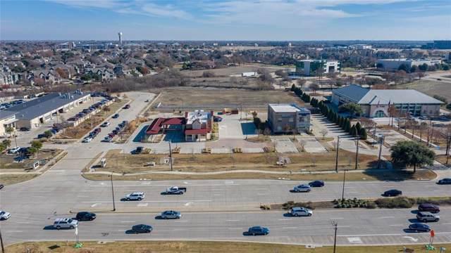 00 Centenary Way, Frisco, TX 75034 (MLS #14240229) :: The Chad Smith Team