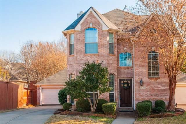 3120 Rustic Meadows Drive, Bedford, TX 76021 (MLS #14240230) :: Baldree Home Team
