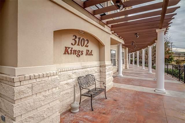 3102 Kings Road #1305, Dallas, TX 75219 (MLS #14240232) :: The Good Home Team