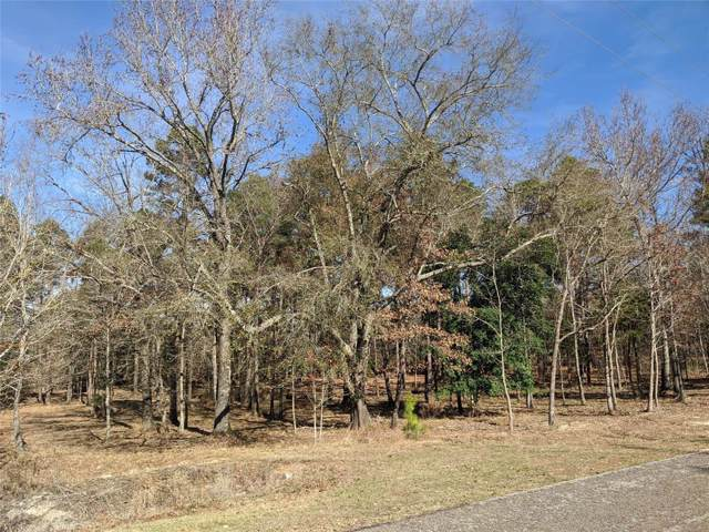 LT 378H Timber Ridge, Larue, TX 75770 (MLS #14240265) :: Frankie Arthur Real Estate