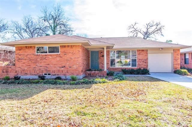 10086 San Lorenzo Drive, Dallas, TX 75228 (MLS #14240268) :: The Hornburg Real Estate Group