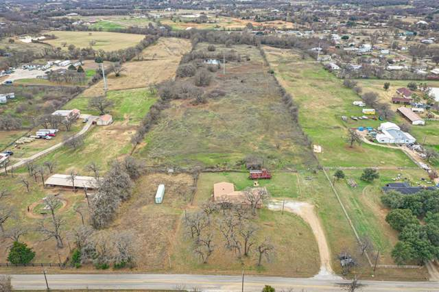 3936 J Rendon Road, Burleson, TX 76028 (MLS #14240296) :: All Cities Realty