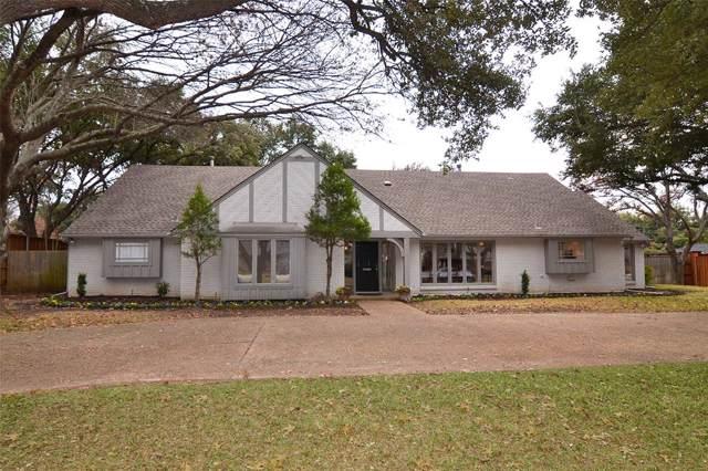 3960 Shady Hill Drive, Dallas, TX 75229 (MLS #14240309) :: Century 21 Judge Fite Company