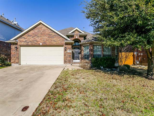 6308 Mystic Falls Drive, Fort Worth, TX 76179 (MLS #14240333) :: All Cities Realty