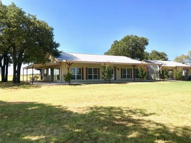 25500 County Road 519, Rising Star, TX 76471 (MLS #14240359) :: The Tonya Harbin Team