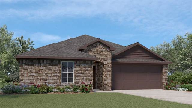 3352 Everly Drive, Fate, TX 75189 (MLS #14240363) :: The Mitchell Group