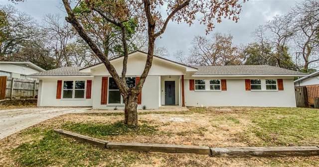 1414 Westfield Street, Tyler, TX 75701 (MLS #14240364) :: Real Estate By Design